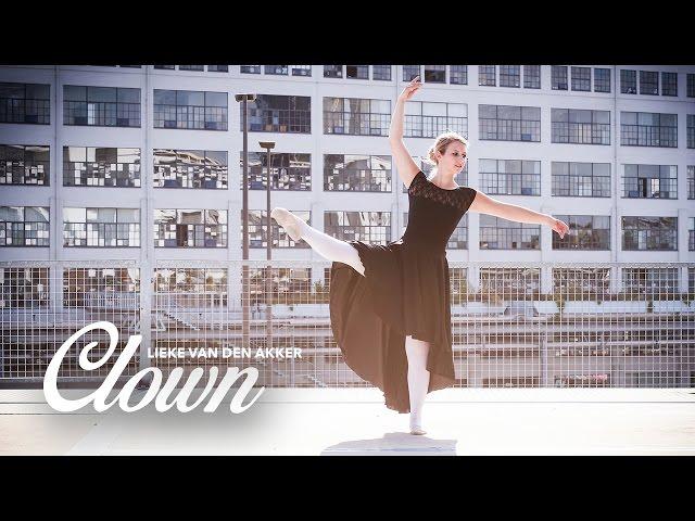 Emeli Sandé - Clown - Choreography by Lieke van den Akker