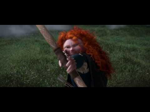 Brave (2012) Trailer