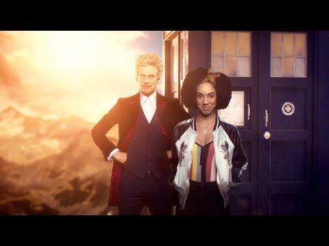#TimeForHeroes - Doctor Who: Series 10 (John Smith VFX)
