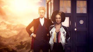 #TimeForHeroes | Doctor Who: Series 10 (John Smith VFX)