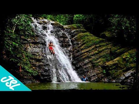Dominicalito Beach and Poza Azul - Costa Rica Adventure Travel