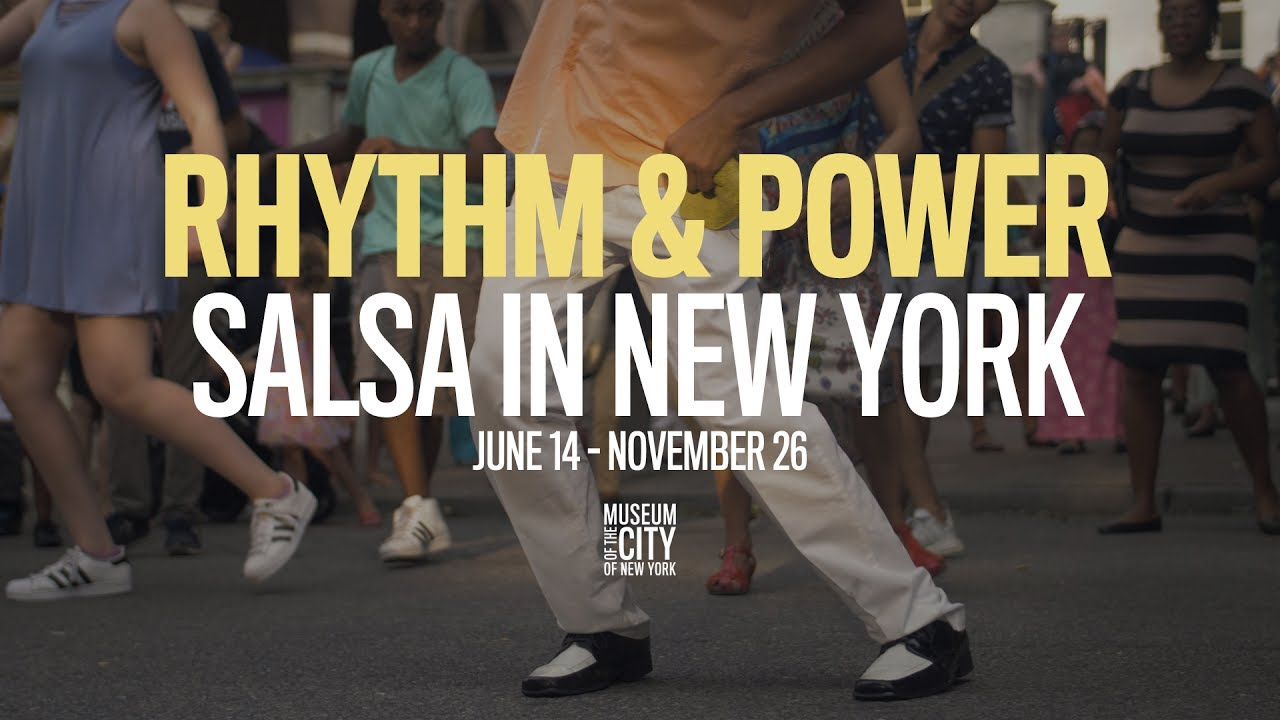 Salsa museum new york