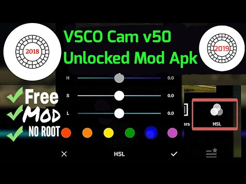 download vsco cam apk full version