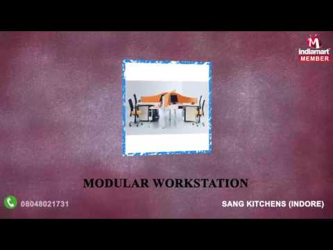 Office And Home Furniture by Sang Kitchens, Indore