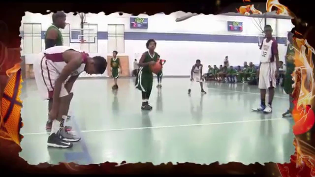 Crossover classic 7th 8th grade boys basketball tournament youtube