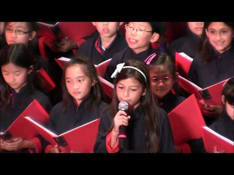 Beacon Hill School Christmas Performance 2014 12 09 1600 ?????
