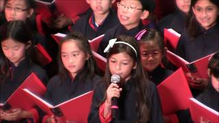 Beacon Hill School Christmas Performance 2014 12 0