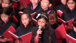 Beacon Hill School Christmas Performance 2014 12 0