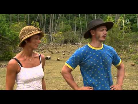 Expedition: Robinson 2003 - Avsnitt 4