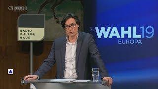 Klartext EU-Wahl | ORF3