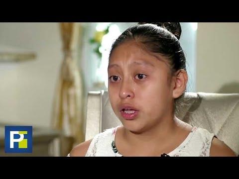 """""""Mi Padre Se Emborrachaba Y Me Abusaba"""": Niña De 12 Años Cuenta Los Abusos Que Recibió"""