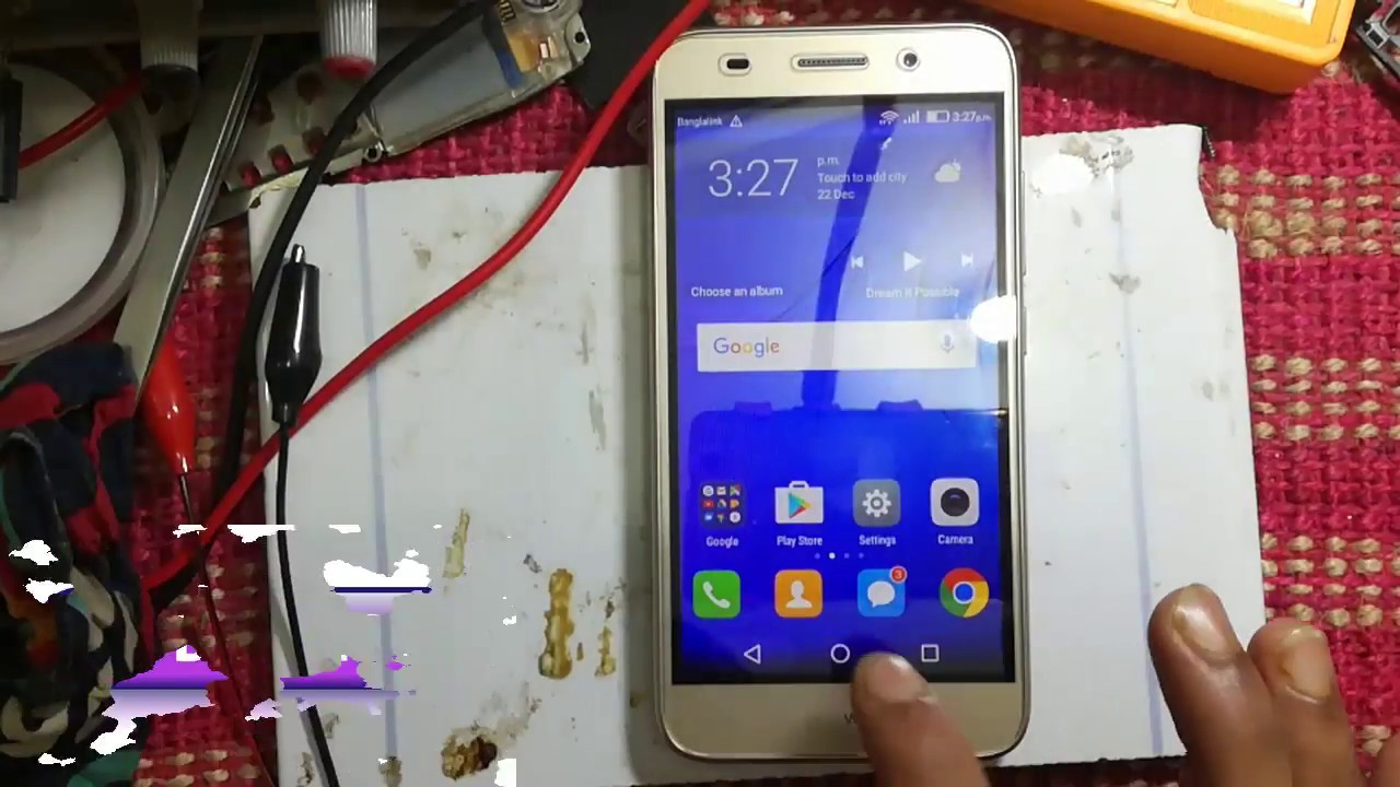Huawei Y3 2017 Google Account Frp Bypass without pc easy mobie repair all  work by easy mobile repair all work