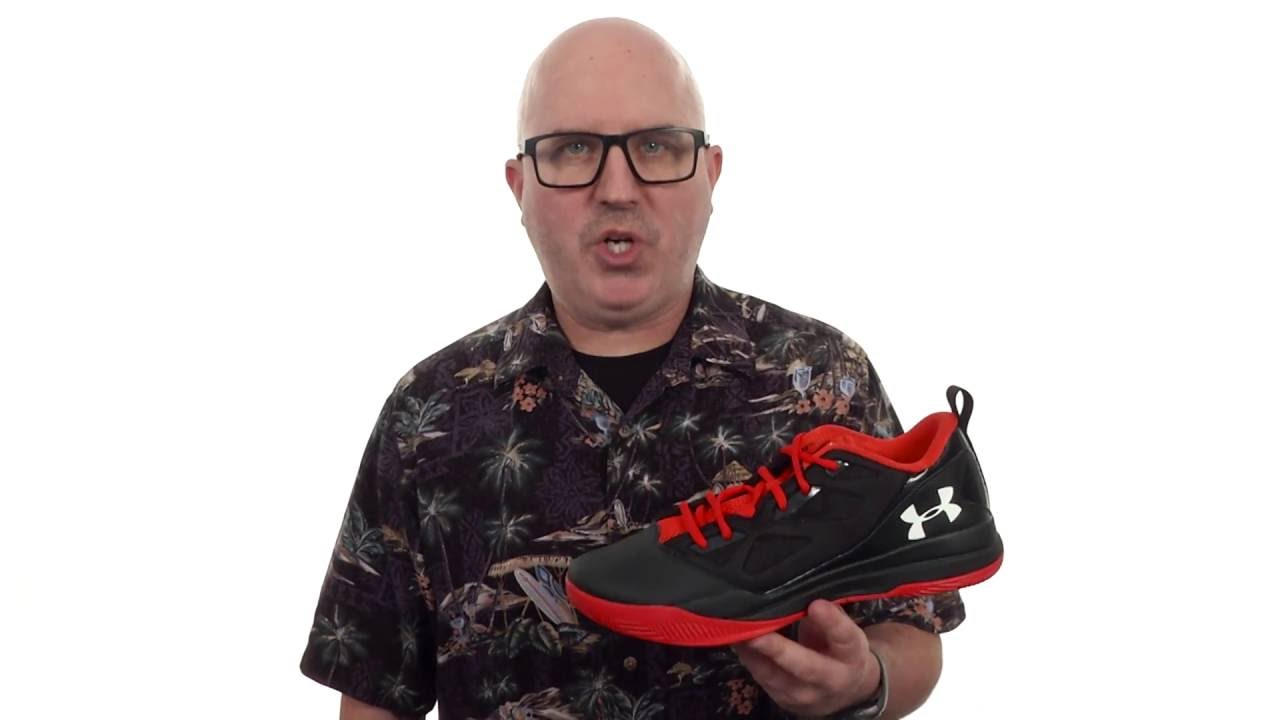 Censo nacional barricada Barry  Under Armour UA Jet Low SKU:8700516 - YouTube