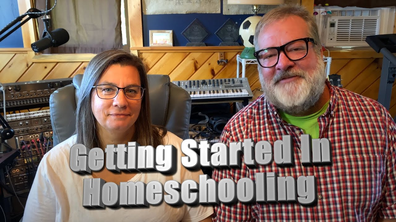 Homeschool is Not JUST For The Cool Moms Anymore