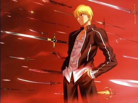 【ELSWORD】Fate Gilgamesh Voice MOD