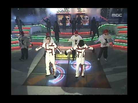 Turbo - Black Cat Nero, 터보 - 검은 고양이 네로, MBC Top Music 19951222