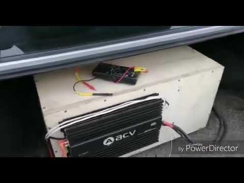 Новый короб Aura Sw-c121xl