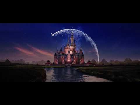 Pretitle Sequence Disney »Mulan«
