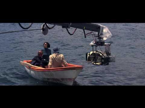 [El faro de las orcas] Píldoras Making: CGI