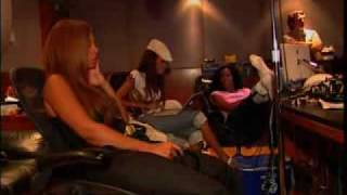 Download Lagu Destiny's Child Behind The Scenes - Recording Stand Up For Love mp3