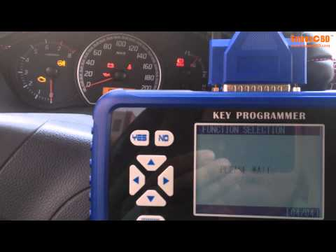 SUZUKI SWIFT Key for SKP-900 Key Programmer