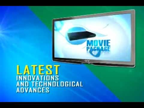 Central Cable Vision Agriculture Show Ad