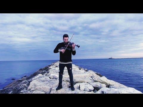 Photograph - Ed Sheeran - Violin cover - Valentino Alessandrini