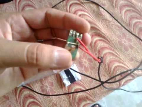 solar based automatic led light demo and circuit solar based automatic led light demo and circuit