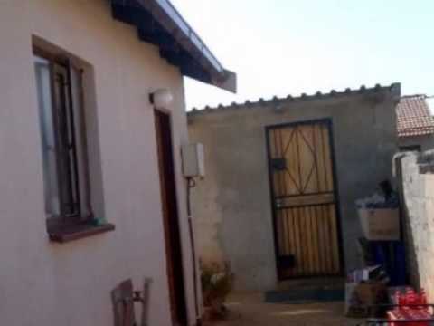2.0 Bedroom Residential For Sale in Orange Farm, Johannesburg, South Africa for ZAR R 550 000