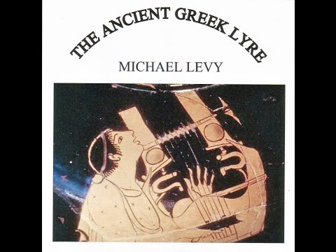 """The Ancient Greek Lyre: """"Ode To Aion"""""""