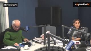 Panelistas de El Primer Café debatieron sobre el accidente de Vidal
