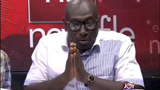 Judge In Attempted Pres. Mahama Assassin Case - Newsfile (1-8-15)