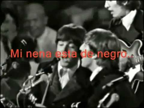 the beatles baby