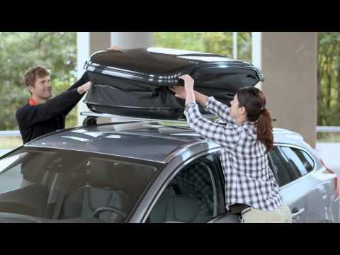 Hapro Traxer Met Laagste Prijs Link Bagagebox Skibox