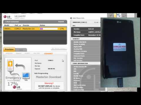 [Guide] How to solve Security error / flash stock TOT file on LG optimus G/G2/G pro/G3/G4 [HD]
