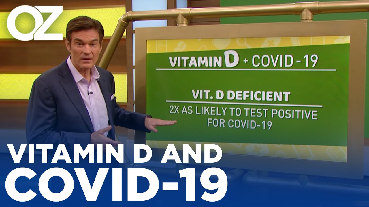 Why You Need More Vitamin D During Covid?