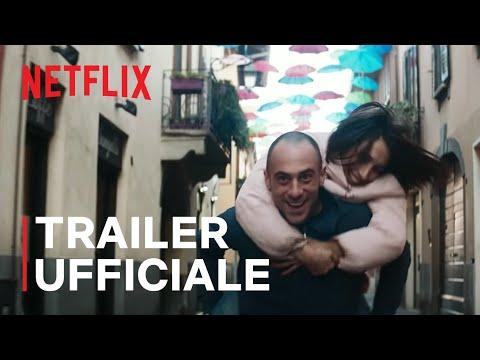 L' uomo Senza Gravità | Trailer ufficiale | Netflix Italia