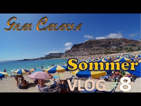 VLOG 8 - Gran Canaria 2 -