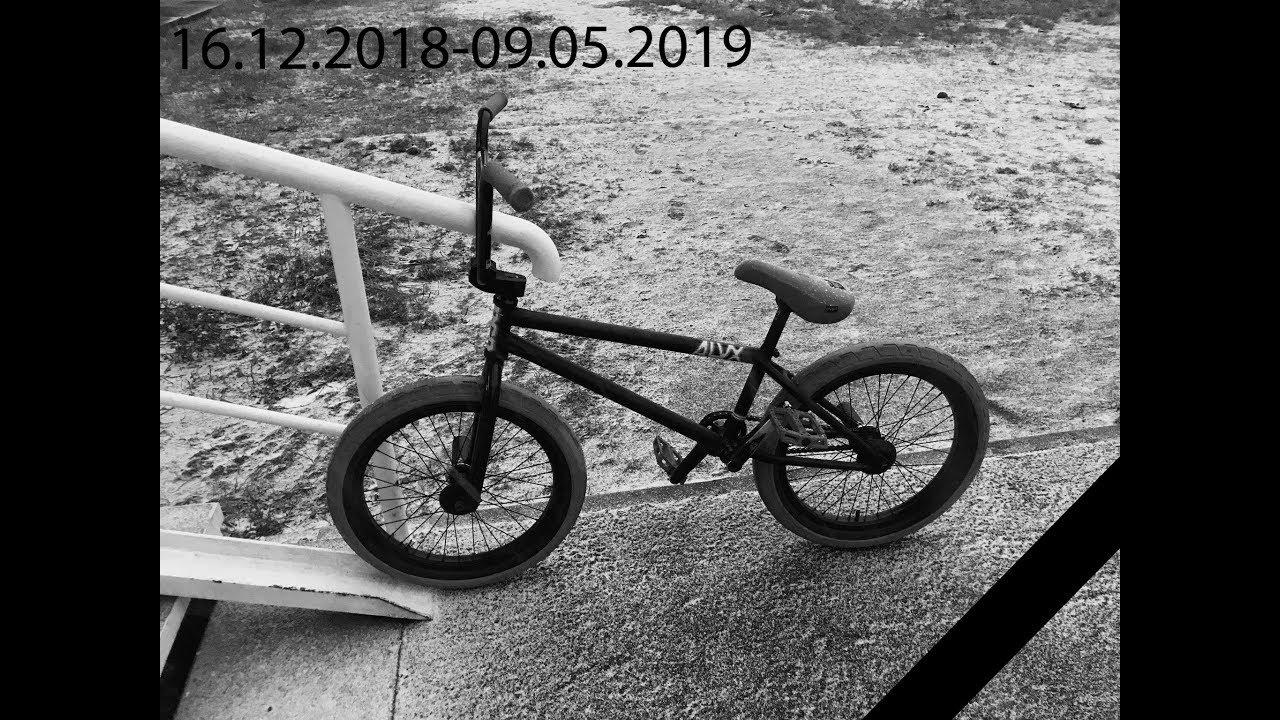 Украли велосипед | Custom HellRide | 105.000 рублей