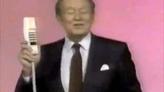 Craftmatic Contour Chair commercial with Art Linkletter (version 1) - 1990