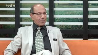 بامداد خوش - چهره ها - ۰۸-۰۶-۲۰۱۷ - طلوع / Bamdad Khosh - Faces - 08-06-2017 - TOLO TV