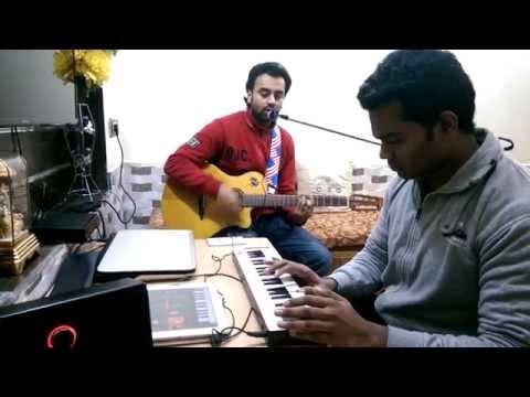 Sau Dard - Jaanemann - Salman Khan - Sonu Nigam - Acoustic Cover - Palash &  Rohit