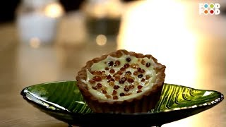 Firangi Tadka | Milk And Cookies & Shikhand Tart With Jalebi Caviar | Saransh Goila & Chinu Vaze