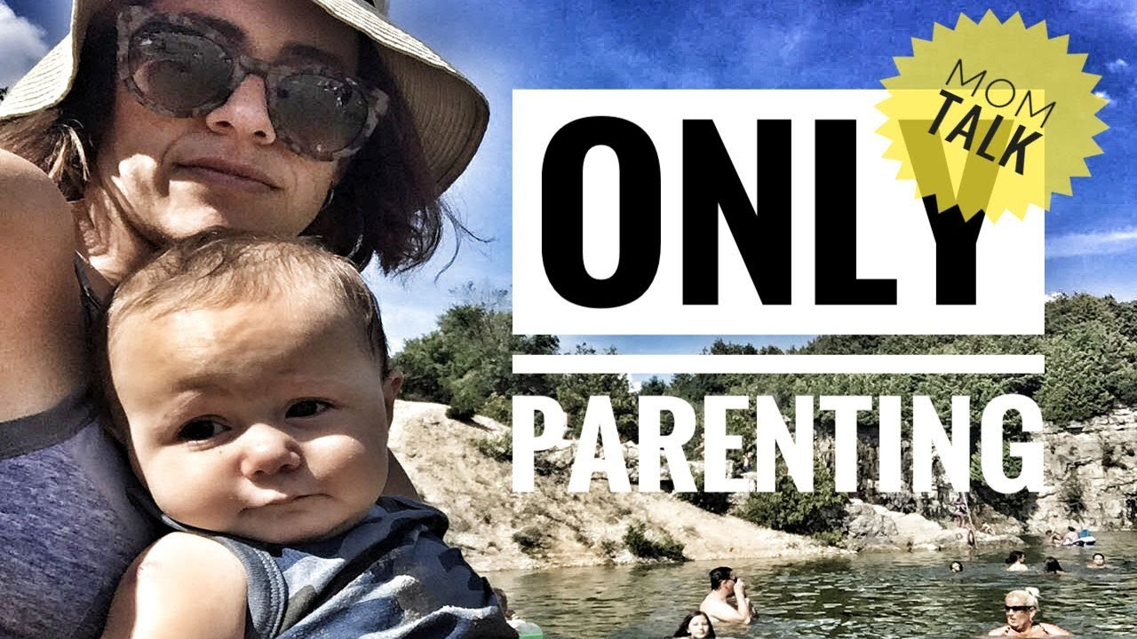 MOM TALK - ONLY PARENTING - YouTube