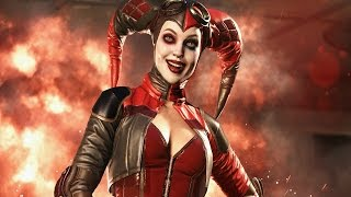 INJUSTICE 2 Shattered Alliances All Cinematic Story Trailers