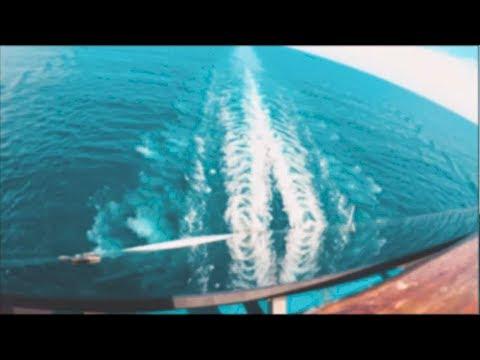 Carnival Legend Cruise 2018! Melbourne to Sydney