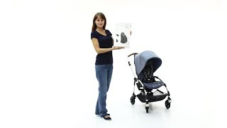 Сумка для переноски коляски Bugaboo Bee Compact New (Бугабу Би)