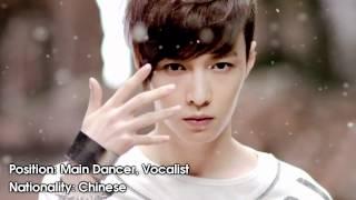 EXO-M Profile