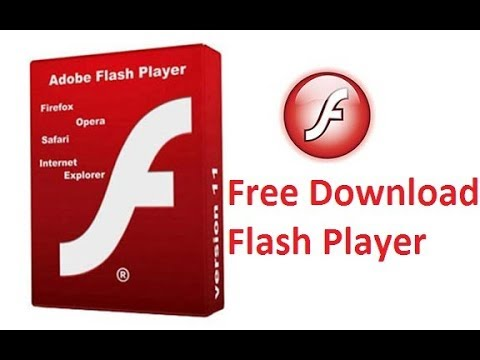 flash player 31 full installer