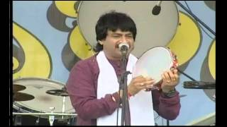 Dr. Ghazal Srinivas in Naveen Nischal